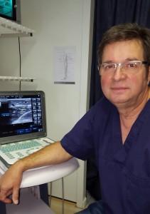 Dr YV Popov image